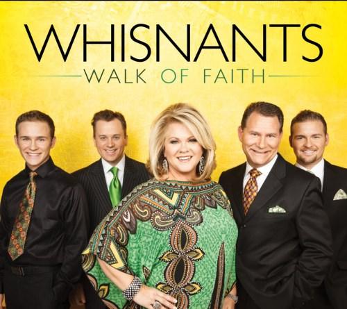 WhisnaNts CD