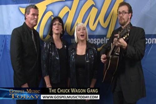 Chuck Wagon Gang On Gospel Music Today