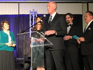Roger Talley, (back) Dixie Phillips, Sharon Phillips,