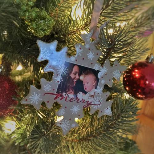 Video Christmas Card To Joey And Rory