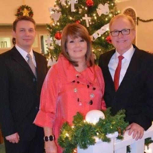 Troy Burns Merry Christmas