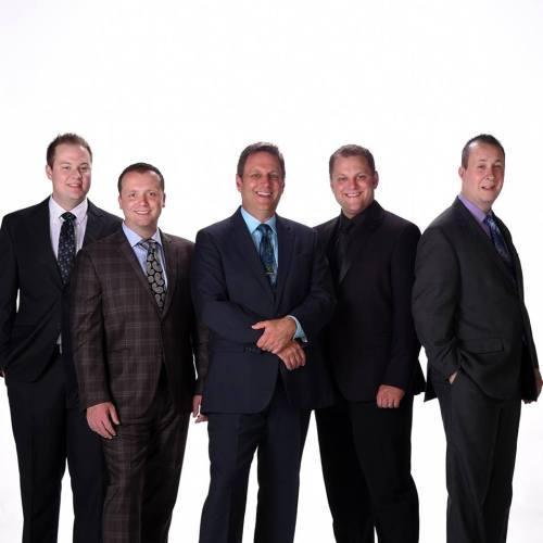 The LeFevre Quartet Has New Music