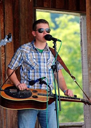 Blue Highway Announces Gaven Largent as New Member