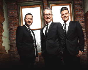 Brian Free and Assurance to perform at the 2017 Diamond Awards