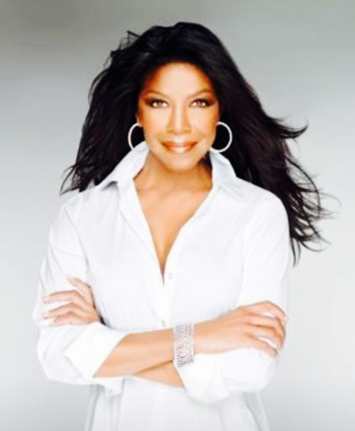 Saddened by the passing of Natalie Cole