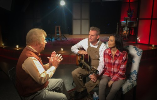 Joey And Rory Seeing The Light