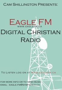 am Shillington's radio station