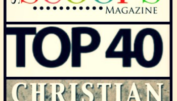 scoops top 40 christian country