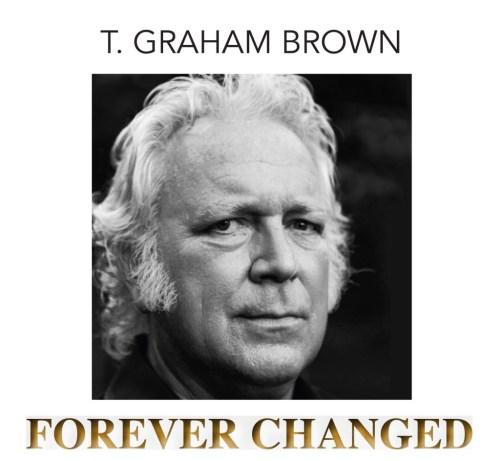 T. Graham Brown Returns To Billboard's Top Christian Album Sales Chart