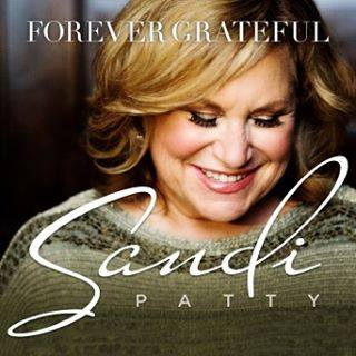 Sandi Patty FOREVER GRATEFUL