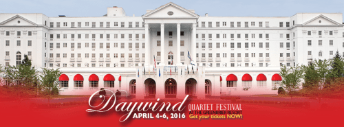 Daywind Announces Winners of Quartet Talent Contest