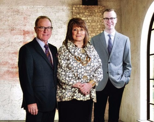 Smokehouse Gospel Music Dinner Theater Series Continues Thursday