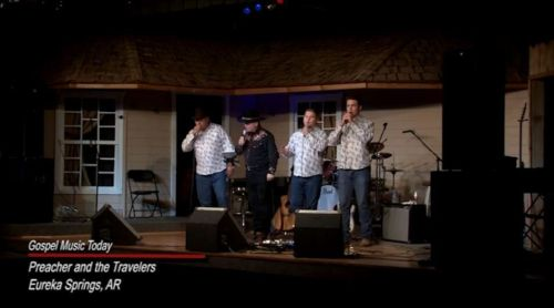 Preacher and the Travelers On Gospel Music Today