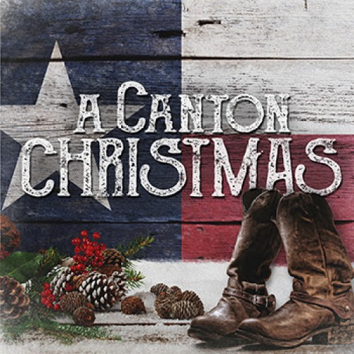 CANTON JUNCTION CELEBRATES THE SEASON WITH OCTOBER 21 CHRISTMAS DEBUT