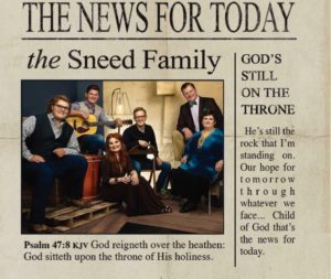 Sneed Family