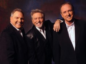 APRIL POTTER AGENCY ANNOUNCES THE ADDITION OF LARRY GATLIN AND THE GATLIN BROTHERS AND ALL GATLIN ENTITIES TO THE AGENCY FOR BOOKING