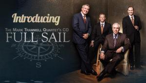 Mark Trammell Quartet