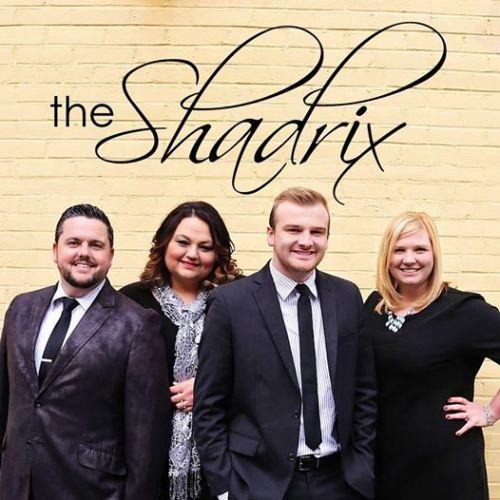 Shadrix Ministries - Changes