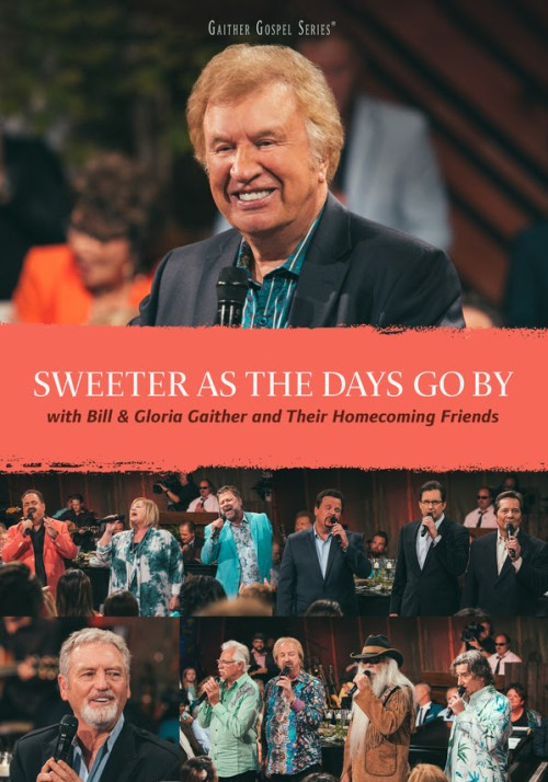 Gaither Music Group Set to Release Two All-New HOMECOMING Recordings