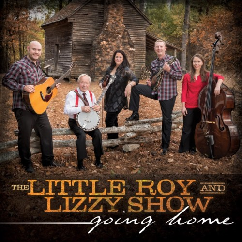 New Upcoming Release from The Little Roy and Lizzy Show