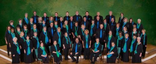 Wilmington Celebration Choir with Joey Gore