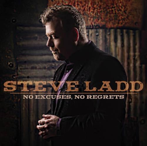 Steve Ladd's EP On Sonlite Records Label