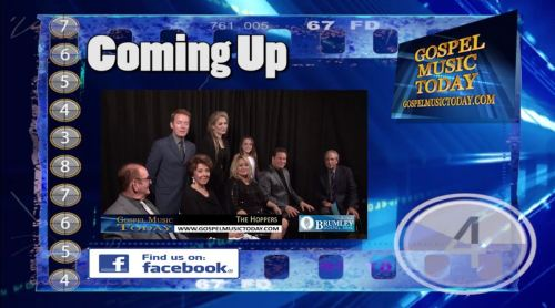The Hoppers On Gospel Music Today