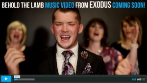 Exodus releases Behold The Lamb on video
