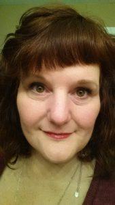Lorraine Walker, Editor of SGNScoops