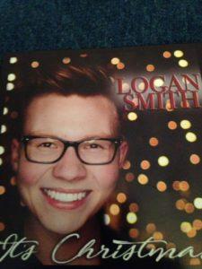 Logan Smith