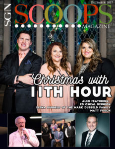 December 2017 SGNScoops Magazine