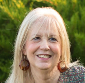 Barbara Lister Williams - writer at Chapel Valley Songs