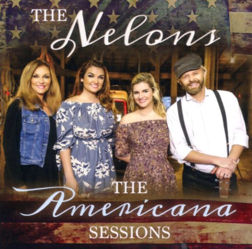 Randall Hamm reviews The Nelons: The Americana Sessions