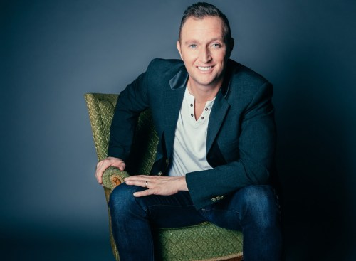 Doug Anderson Signs With The Covenant Agency