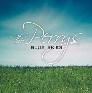 Perrys Blue Skies