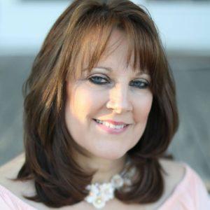 Deborah Peek