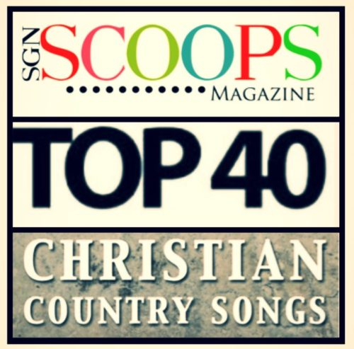 Christian Country Top 40
