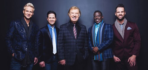 BILL GAITHER, GAITHER VOCAL BAND AND GAITHER HOMECOMING CELEBRATION WILL RETURN