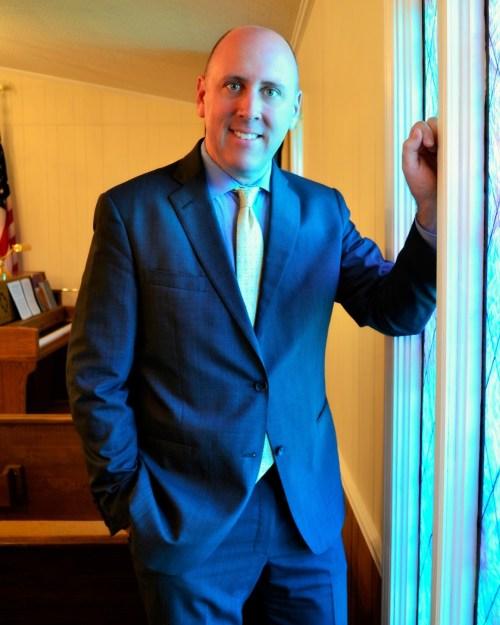 Bob Sellers Announces Solo Ministry