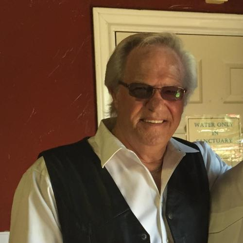 Steve Shirey Benefit Concert