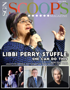 July 2018 SGNScoops Magazine