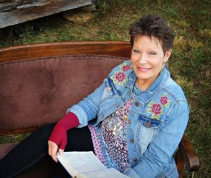Annette Herndon