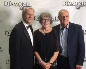 Diamond Awards 2018 at Creekside Gospel Music Convention