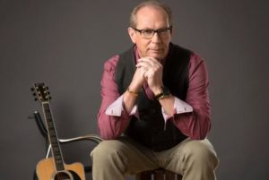 Tom Roe, Covenant Awards nominee