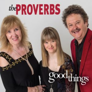 Proverbs CD nominated for Covenant Award