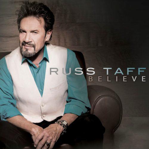 Russ Taff worship album Believe
