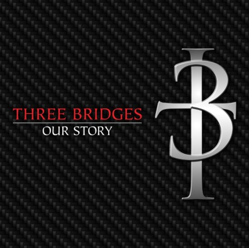 New albums from Crossroads: Three Bridges, Steve Ladd, Wisecarvers