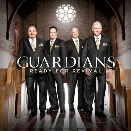 New Year's Gospel Music Spectacular features TRIUMPHANT QUARTET, the PERRYS, and the GUARDIANS