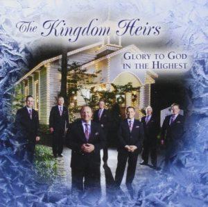 Kingdom Heirs Christmas