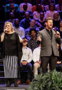 Jim & Melissa Brady Announce Touring Changes